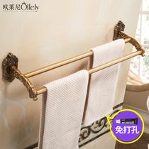 樱花之秀太空铝浴室置物架转角架壁挂卫浴用品收纳架五金挂件洗手