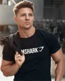 Spot UK GYMSHARK MENS Men's Classic Short Sleeve APOLLO T-SHIRT