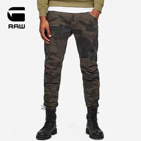 GSTAR RAW 2018春夏新品 Elwood系列 男士牛仔裤