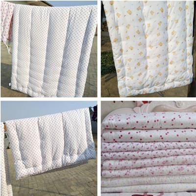 纯棉花床褥子床垫被-6斤-新疆长绒棉被纯棉花0.9/1/1.5/1.8米宽床十大品牌