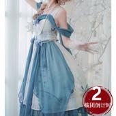 时间魔女jsk定金页面原创Lolita连衣裙