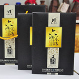 Black tea Zhangjiajie specialty Hunan Anhua black tea, Six Holes Brick Tea 400 grams of old black tea