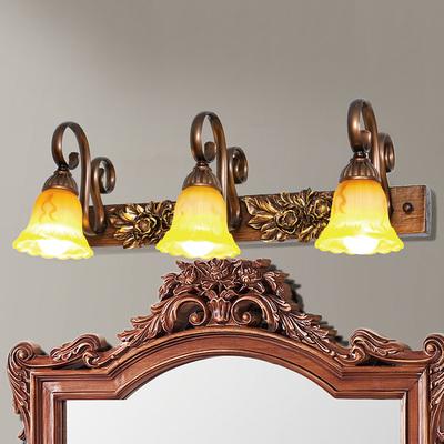 创意个性LED镜前灯 卫生间浴室镜柜灯厕所灯 梳妆台灯化妆灯J224