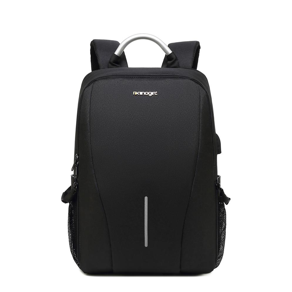 单反照相机笔记本电脑一体男女佳能尼康索尼微单数码便携旅行双肩摄影背包