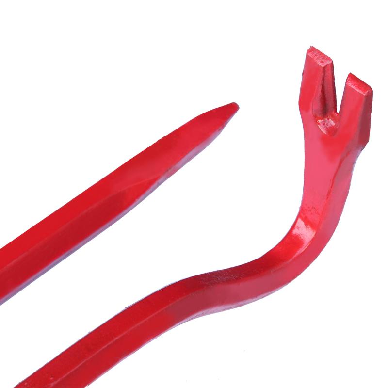 撬棍工具起钉器撬杠撬棒消防起钉子撬轮胎拆木箱钢钎六角撬棍