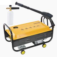 高压洗车机家用220v刷车水泵全自动洗车神器便携水枪清洗机洗车器