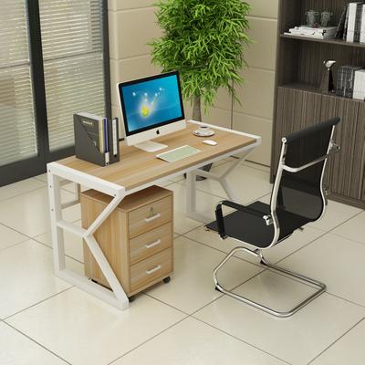 四人电脑桌多少钱