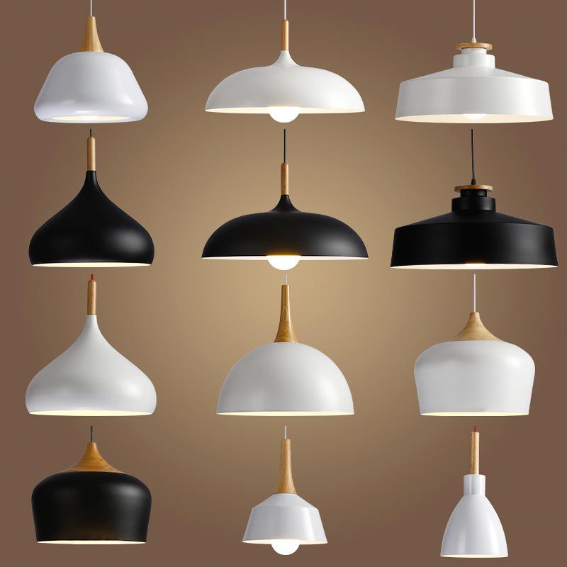 日式现代吊灯