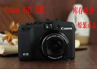 佳能g15数码相机