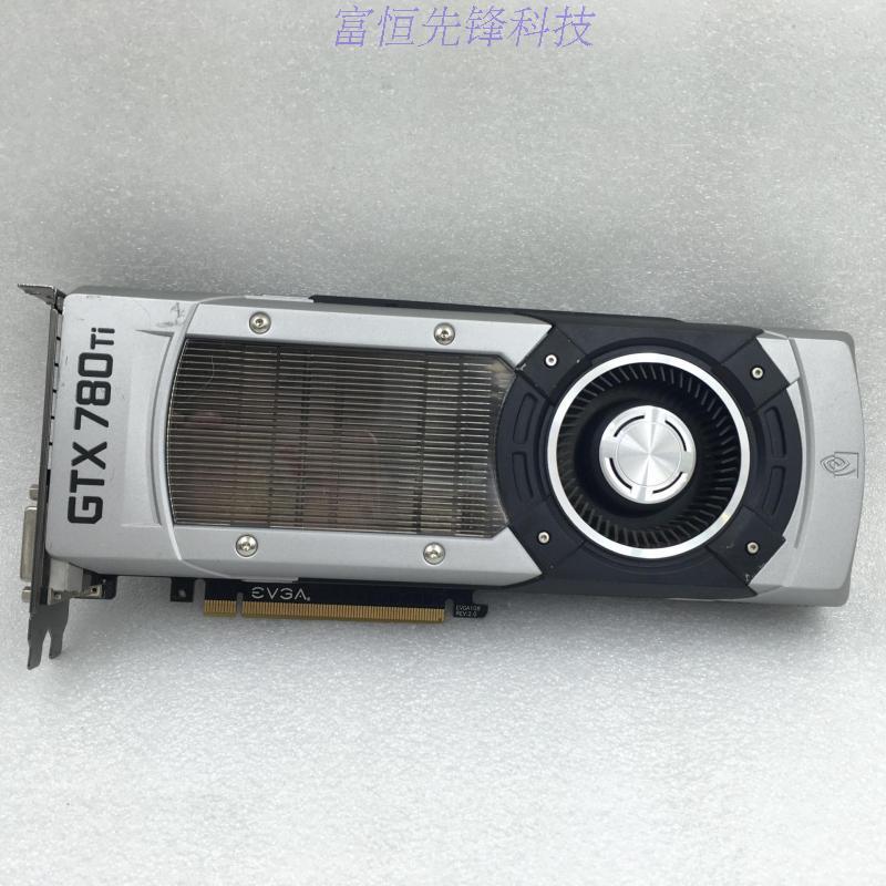 GTX780TI独立3G高端二手显卡 秒9701060 770 1070 1050TI 980 570