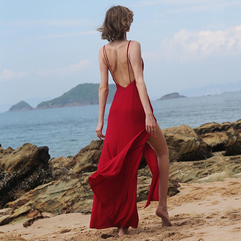 海边度假风女装