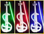 电声小提琴电小提琴
