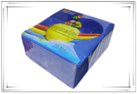 Premium double-sided PP bag Thickened glossy PP bag 100 sheets / bag Disc bag / CD bag / CD case