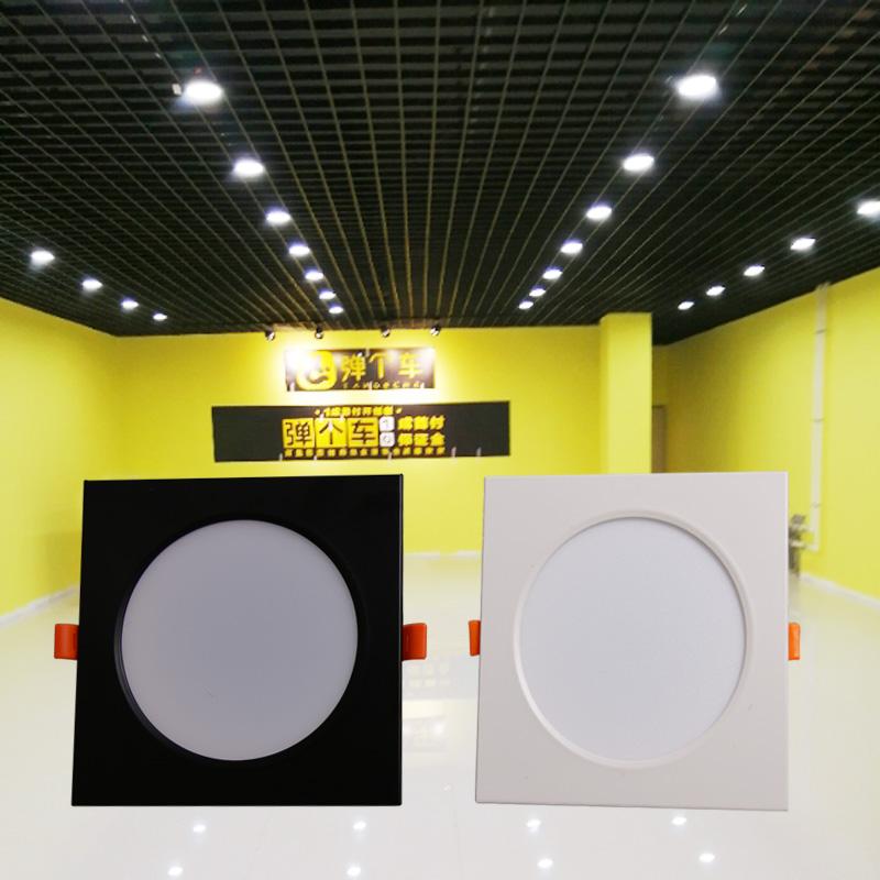 Встраиваемые точечные светильники Артикул 565404813502