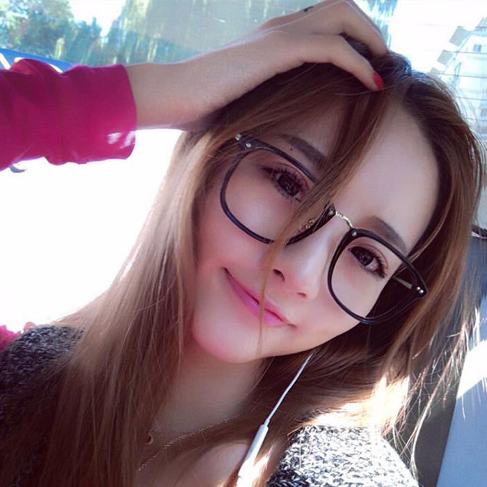 新款女士眼镜