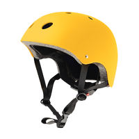 Lecoco children's helmet scooter balance bike child helmet adjustable sports helmet protector