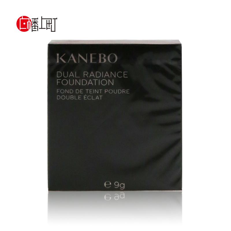 「日本代购直邮」Kanebo/嘉娜宝 新奢华系列时间美容质感光润粉饼