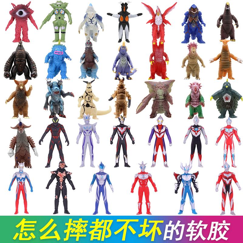 Ultraman игрушки Артикул 589832529748