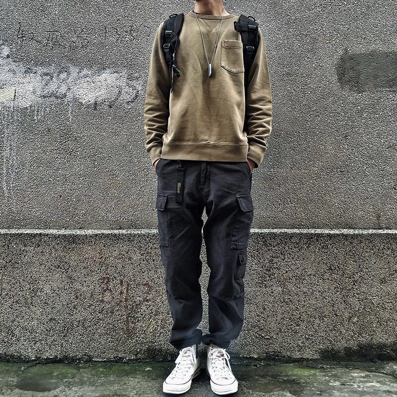 Мужские шорты / Повседневные брюки Артикул 541198879276