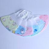 Children's one-time three-dimensional cartoon spring and autumn thin section of children infant baby early childhood anti-fog and haze masks PM2.5
