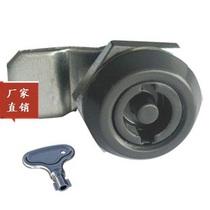 型锁防盗锁家用插锁玻璃门锁双门拉手锁抗液压剪锁U级锁芯B超