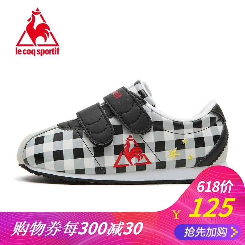 儿童运动鞋公鸡