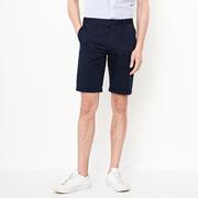 4件7折 SELECTED思莱德男夏新潮流休闲五分裤短裤S 4182SH524