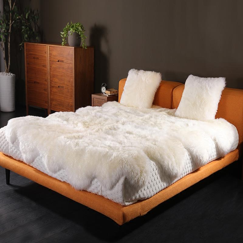 澳洲纯羊毛床垫
