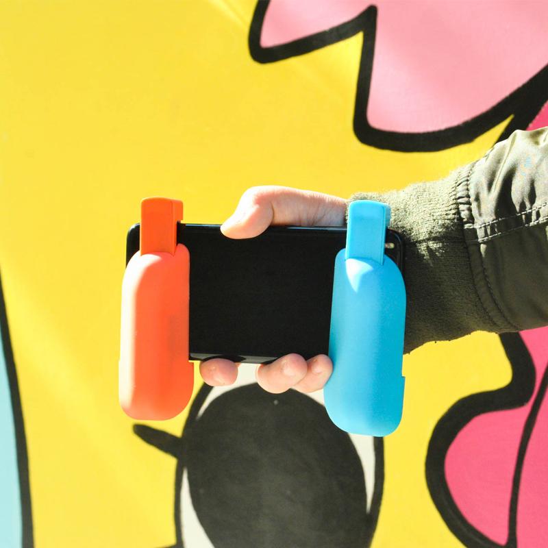 绝地求生手游手机游戏手柄安卓苹果专用吃鸡王者荣荣耀走位神器