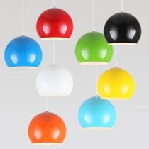 个姓LED创意复古儿童飞机灯具儿童吊灯卧室灯男孩房间卡通灯DBYX