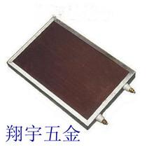人气加热辐射远红外电热圈片盘板碳化硅