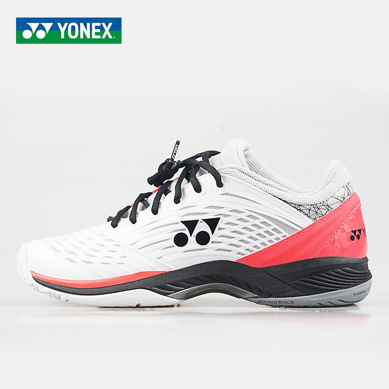Yonex尤尼克斯网球鞋男鞋女鞋减震新款正品青少年防滑耐磨运动鞋