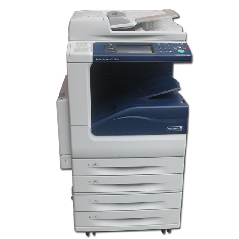 打印扫描一体机 A3 7835 7855 2265 彩色复印机 5575 7556 7535 施乐
