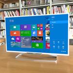 二手显示器2K无边框AOC三星 24 27 32寸IPS电脑液晶HDMI高清曲面