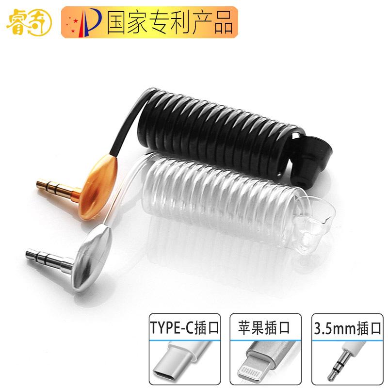 空气导管耳机 iphone