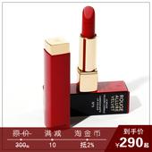 限量n5 红管唇膏01 香奈儿Chanel圣诞限量丝绒口红