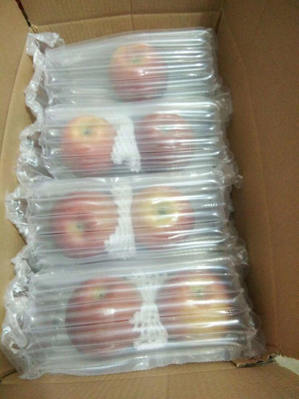 云南昭通丑苹果孕妇水果包邮新鲜应季整箱10斤现摘现发冰糖心苹果