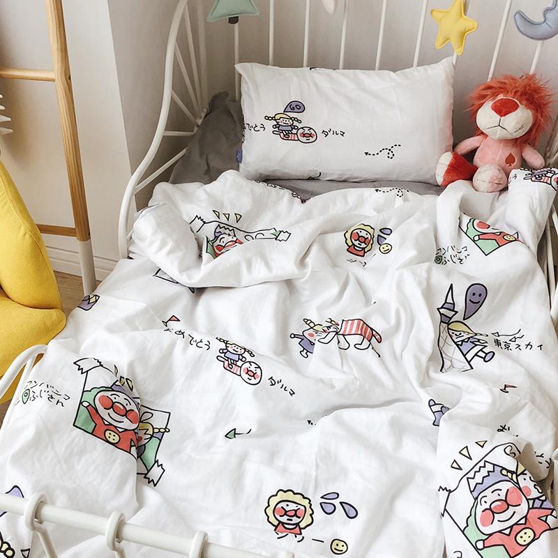 Детские постельные принадлежности Артикул 590790802038