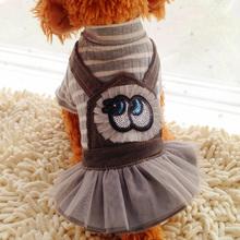 比熊博美泰迪衣服 直播专拍按备注发货宠物小狗狗衣服春夏装 秋冬装图片