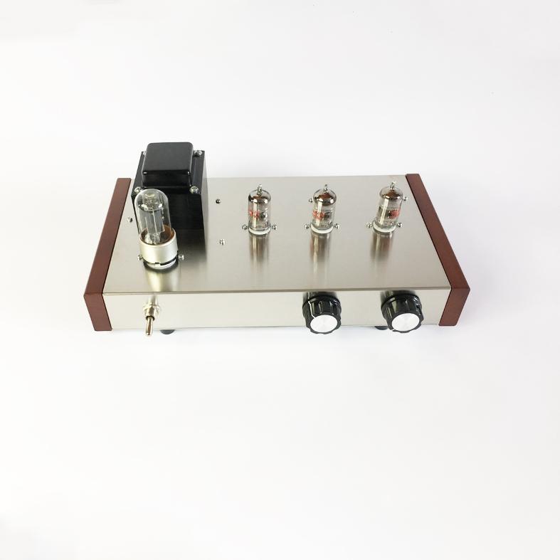 Ламповые усилители мощности Артикул 40704749421
