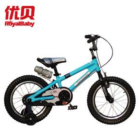 特价轻便包邮 儿童自行车12寸18寸铝合金表演车 男女宝宝礼物童车