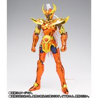 Reservations Bandai Soul Qualification Saint Seiya Myth EX Sea King Gold Gun Ke Xiula Haidou 19402651