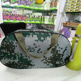 Travel 07 digital military camouflage wash bag housekeeping fire wash bag portable bath cosmetic bag