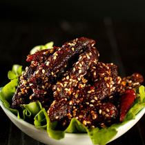 250g重庆特产食品零食正宗有友山椒泡椒凤爪