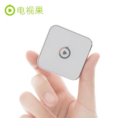 爱奇艺电视果3代无线家用电视盒子网络机顶盒高清WiFi智能全网通最新报价