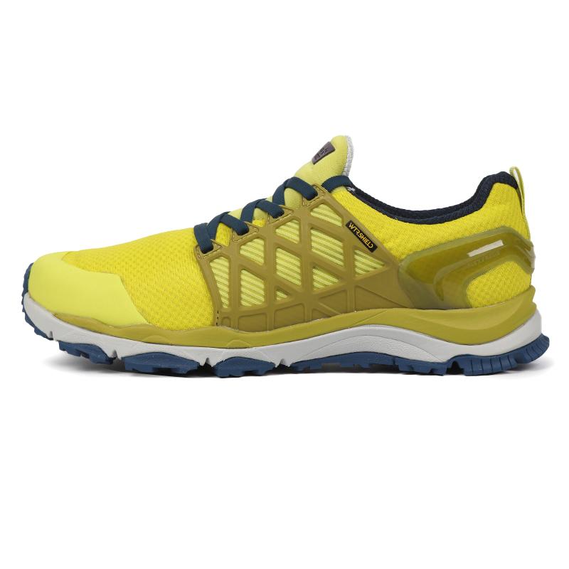 狼爪户外鞋男鞋2020冬季新款登山鞋徒步鞋日常运动越野鞋4035441