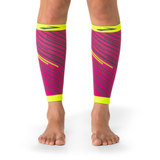 American native BROOKS Brooks FANATIC Marathon calf set leggings riding compression cool city