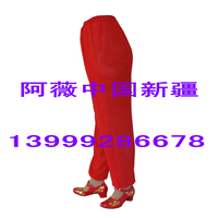 Xinjiang national costume Xinjiang dance costume women costumes Uygur stage performance costumes bloomers leggings