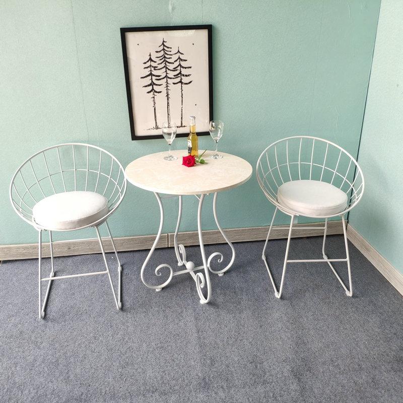 桌椅小欧式
