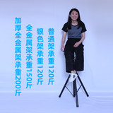 Projector shelf stand projector floor tripod package universal tray with head folding portable move